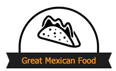 Great Mexican Food